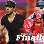 Enrique Iglesias – Finally Found You (ft. Daddy Yankee)