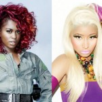 Ester Dean ft. Nicki Minaj – Gimme Money