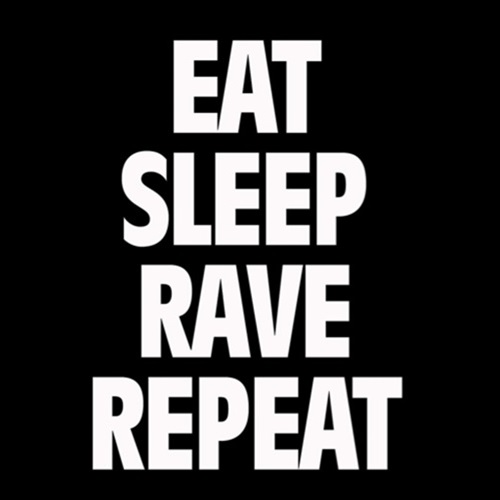 Fatboy Slim & Riva Starr – Eat Sleep Rave Repeat (Calvin Harris Remix)