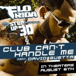 Flo Rida – Club Can't Handle Me