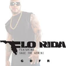 Flo Rida – GDR feat Sage The Gemini and Lookas