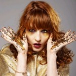 Florence / Dizzee Rascal – You Got The Dirtee Love