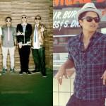 Far East Movement ft. Bruno Mars – Rocketeer