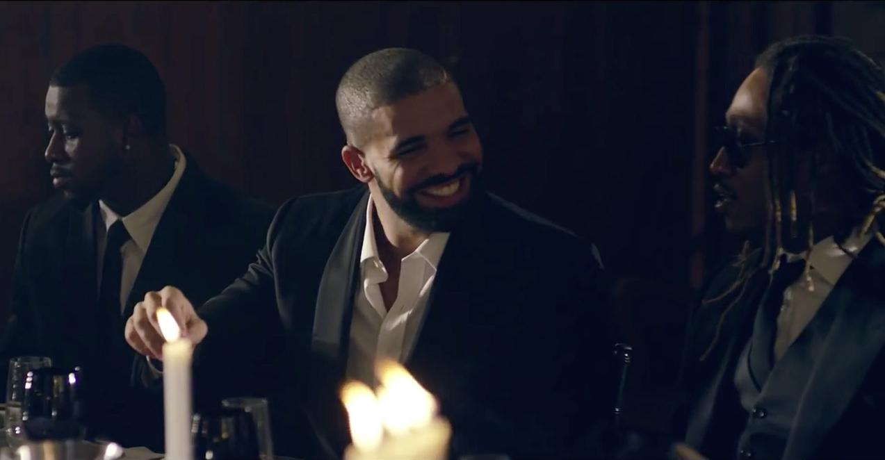 Future – Where Ya At ft. Drake