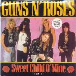 Guns N 'Roses – Sweet Child O' Mine