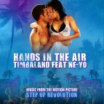 Timbaland – Hands In The Air