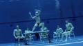 Harlem Shake – Version.1 Swim Dive