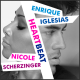Enrique Iglesias ft Nicole Scherzinger – Hearbeat