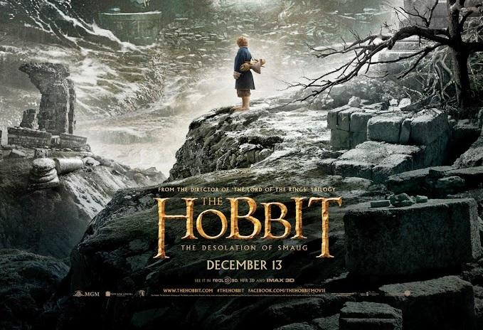 The Hobbit – The Desolation Of Smaug