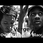 Owl City – Verge feat Aloe Blacc