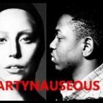 Lady Gaga & Kendrick Lamar – Party Nauseous