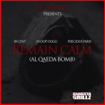 50 Cent – Remain Calm (ft. Snoop Dogg & Precious Paris)