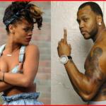 Rihanna – We Found Love ( ft. Flo Rida remix )