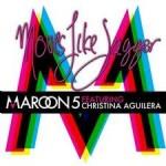 Maroon 5 – Moves Like Jagger (featuring Christina Aguilera)