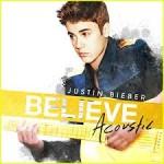 Justin Bieber – I Would