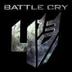 Imagine Dragons – Batlle Cry