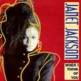 Janet Jackson – That's Way Love Goes