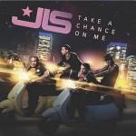 JLS – Take A Chance On Me