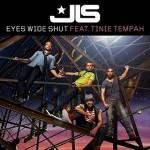 Jls – Eyes Wide Shut