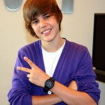 Justin Bieber – Somebody To Love