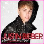 Justin Bieber – Mistletoe