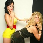 Katy Perry vs Kesha – Tik Tok California
