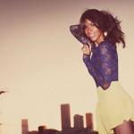 Leona Lewis – Lovebirds
