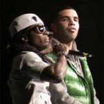 Lil Wayne Feat. Drake – Right Above It