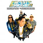 Justin Bieber ft Far East Movement – Live My Life