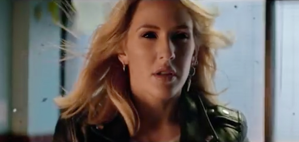 Major Lazer – Powerful feat. Ellie Goulding & Tarrus Riley