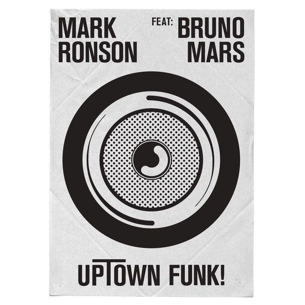 Mark Ronson – Uptown Funk! Featuring Bruno Mars