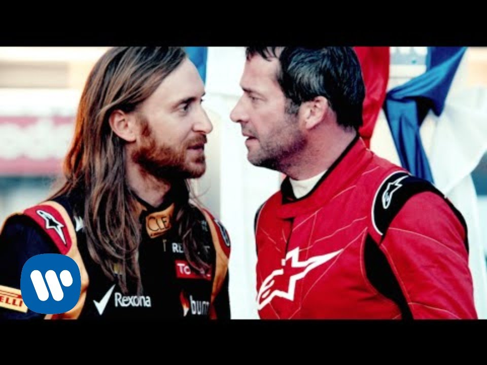 David Guetta – Dangerous ft. Sam Smith
