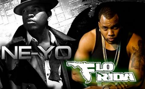 Flo Rida feat Ne-Yo – I Gotta Get Ya