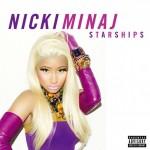 Nicki Minaj – Starships (Exclusive Remix)