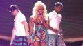 Nicki Minaj – Starships ( Live Performance – American Idol)