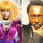 Nicki Minaj feat Will.I.Am – Check It Out
