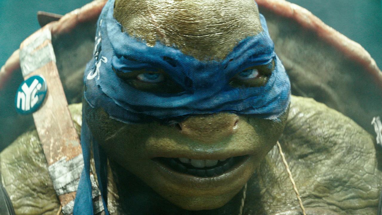Teenage Mutant Ninja Turtles – Trailer
