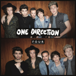 One Direction – Fireproof