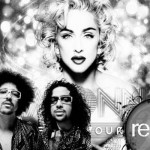 Madonna Feat. Nicki Minaj and LMFAO (Remix) –  Give Me All Your Love