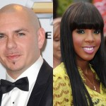 Pitbull Feat. Kelly Rowland – Castle Made Of Sand