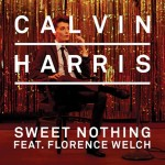 Calvin Harris ft Florence Welch – Sweet Nothing