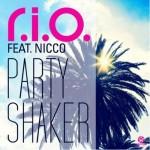 R.I.O – Party Shaker (ft. Nicco)