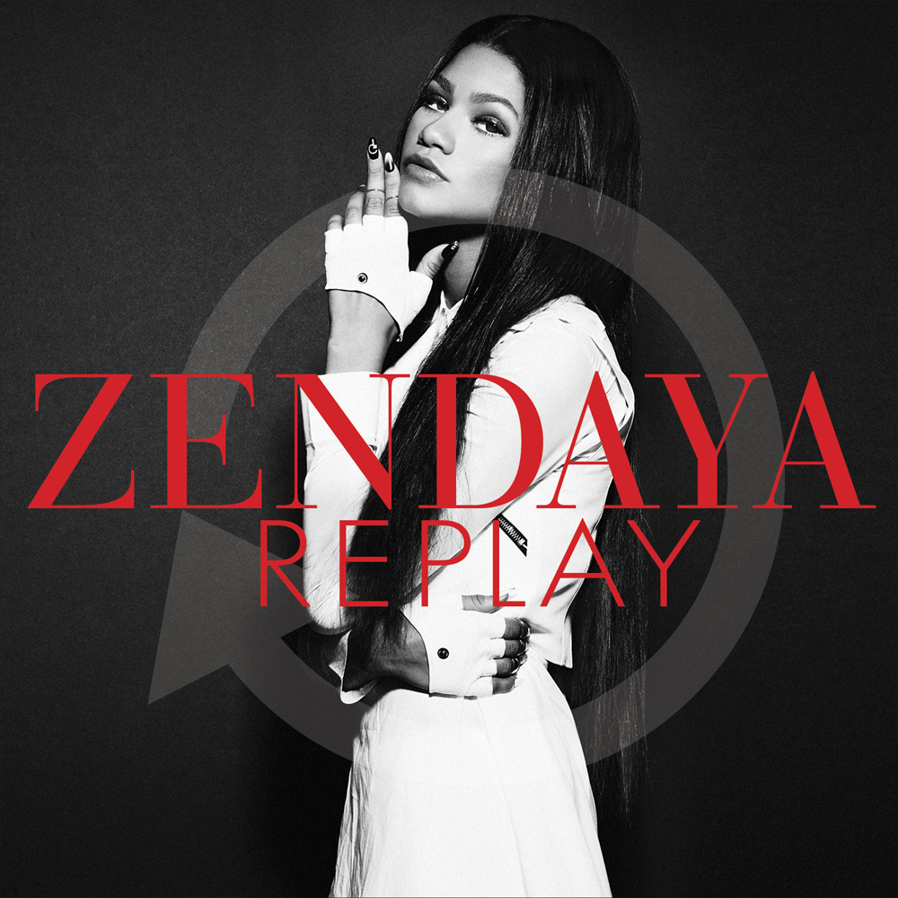 Zendaya replay tumblr