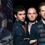 Coldplay Ft. Rihanna – Princess Of China