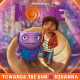 Rihanna – Towards The Sun