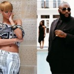 Rihanna – Birthday Cake ( ft. Rick Ross – Remix )