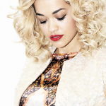 Rita Ora – Solid Ground