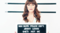 Jenny Lewis – She's Not Me