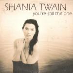 Shania Twain – You're Still One