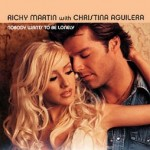 Ricky Martin – Nobody Wants To Be Lonely